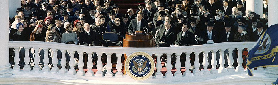 Presidential Speeches
